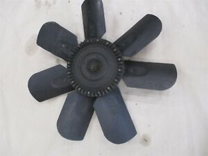 Engine Cooling Fan 7 Blade AMC JEEP 232 258 4.2L 1976-1986 -Ships FAST!