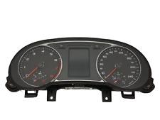 Bloc Compteurs Vitesse Audi A1 8X 8XA920930 A2C53321556 23907