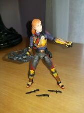 Scarlett 2020 GI Joe Classified Series G.I.Joe figure loose COMPLETE