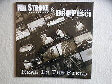 """LP MR STROKE AND DRO PESCI """"Real in the field"""" DIESS PROD Neuf & emballe §"""