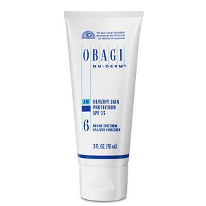 Obagi Medical NU-Derm Healthy Skin Protection SPF35 3oz. Pack of 1