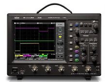 LeCroy WaveJet 354A Oscilloscope 500MHz 4 ch 1GS/s 500kpts/ch WARRANTY!