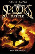 Joseph Delaney - The Spooks Battle