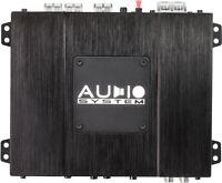 Audio System X-150.2 D 2-Kanal Verstärker 1x 500 Watt RMS/4 Ohm Amplifier