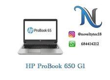 HP PROBOOK 650 G1 - NOVELTY TEC