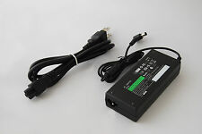 92W Laptop AC Adapter for Sony Vaio Fit Flip, 15a, Svf15a16cxb, Svf15n17cxb