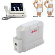 Replace Hifu Cartridge 10000 Shots High Intensity Focused Ultrasound Machine Acc