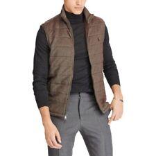 New Polo Ralph Lauren Men's  Down Vest / Gilet Chest L
