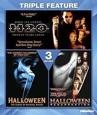Halloween Collection (2014, Blu-ray NEW)