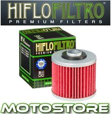 HIFLO Filtro De Aceite Se Ajusta Yamaha XTZ660 Tenere 3YF 4MY 4NV 1991-1995