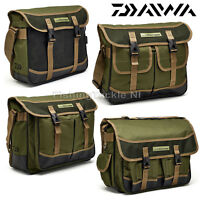 Daiwa Wilderness Game Bags Trout Salmon Game Fishing Holdall Luggage Tackle Bag