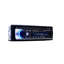 Autoradio mit Bluetooth Freisprech MIT Doppel USB MP3 DIN AUX-IN FM 6X Farben