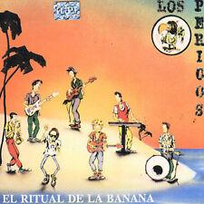 Pericos : Ritual De La Banana CD