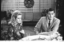 BEWITCHED ELIZABETH MONTGOMERY DICK YORK ABC TV PHOTO