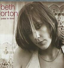 BETH ORTON - PASS IN TIME  2 CDS