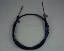 Seilzug, Feststellbremse für Bremsanlage TRISCAN 8140 131116