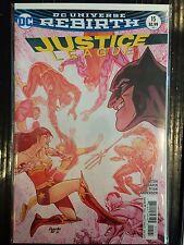 Justice League #15 NM- 1st Print Free UK P&P DC Comics Rebirth