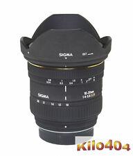 Sigma für Pentax 10-20mm 1:4-5,6 EX DC ✯ TOP ✯ KP ✯ K-1 ✯ K-3 ✯ K-70 ✯ K-5 ✯ K-7