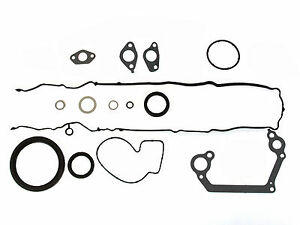00-06 Toyota Celica GTS Matrix Corolla XRS 1.8L 2ZZGE BOTTOM END GASKET SET *NEW