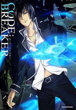 Code:Breaker: The Complete Series - Limited Edition Box Set