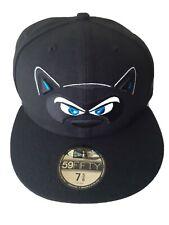 New Era 59fifty MiLB Hudson Valley Renegades Yankees affiliate (Black) Cap 7 5/8