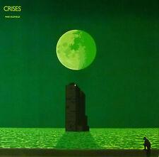 """Mike OLDFIELD-CRISES - 12"""" LP-c281-Slavati & cleaned"""