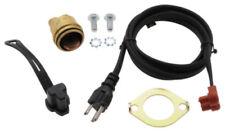 Engine Heater-Expansion Plug Type Zerostart/Temro 3100029