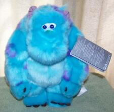 Disney Sulley Monsters Inc Small Plush 12 in With Tag