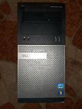 DELL OPTIPLEX 390 TOWER - Intel Core i3