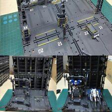 Mechanical Chain Action Display Base Machine Nest for MG 1/100 Gundam Model DIY