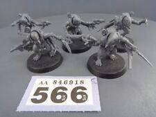 Warhammer Tiránidos genestealer culto neófito Acolyte metamorphs híbridos 566
