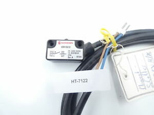 Magnetschalter Norgren QM32/2
