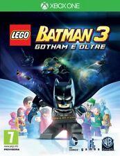 LEGO Batman 3 - Gotham e Oltre XBOXONE - LNS