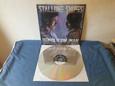 Demolition Man -  Widescreen Edition Dolby Surround Digital NTSC