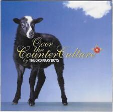 The Ordinary Boys - Over the Counter Culture (2CD 2004) Maybe Someday, Live CD