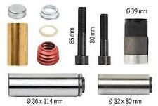 Brake Caliper Pin Repair Kit for KNORR SN6/7 K000472 CKSK3.2 Mercedes,DAF,Scania