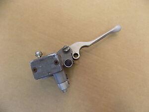 90' Suzuki RMX250 RMX-250 / OEM FRONT BRAKE MASTER CYLINDER