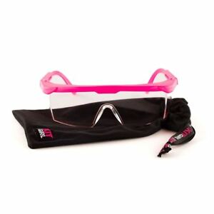 Work Kit Girl Womens - Safety Glasses - Pink