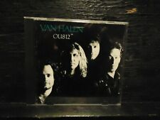 Van Halen  CD  ou812