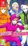 Nippon Marathon Nintendo Switch Brand New Region Free