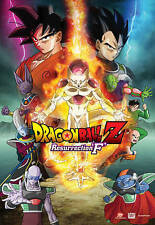 Dragon Ball Z: Resurrection F (DVD, 2015)