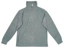 Vêtements gris polaire pour garçon de 2 à 16 ans