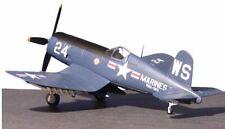 """Franklin Mint B218 F4U Corsair US Marines VMA-323 """"Korean War""""  1:48"""