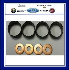 Genuine Peugeot and Citroen 1.4HDI Injector Seals & Washers 198196 /1982F7 BOSCH