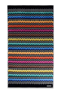 Missoni Home 2018 beach towel VASILIJ 160 zigzag 100x180 cm