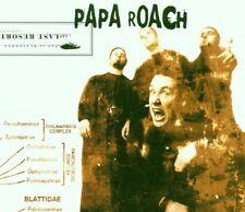 Papa Roach Last resort (2000) [Maxi-CD]