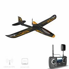 Hubsan H301S SPY HAWK 5.8G FPV 4CH RC Airplane RTF With GPS Module