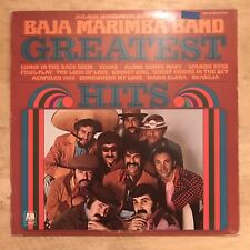 Julius Wechter And The Baja Marimba Band* – Greatest Hits