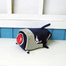 Anime Girls Frontline SANGVIS FERRI Dog Cute Plush Toy Doll Cosplay Prop 21cm
