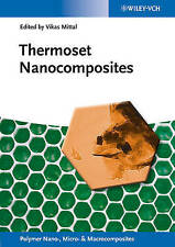 Mittal-Thermoset Nanocomposites BOOKH NEW